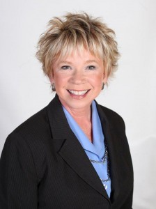 Real Estate Recruiting Coach Judy LaDeur