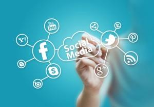 social media marketing for brokers
