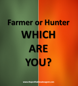 tpsa farmer or hunter
